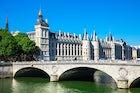 The Conciergerie, Paris