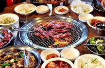SO BBQ - Barbecue Coréen