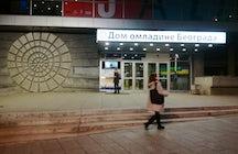 Visit Belgrade Youth Center