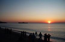 Pensiunea Calutul de Mare, Costinesti