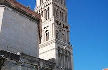 St. Domnius Catedral, Split