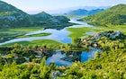 Village Karuč - Skadar Lake