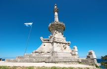 Monument to the Marquis of Comillas