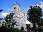 Church of the Exaltation of the Holy Cross, Brest, Belarus