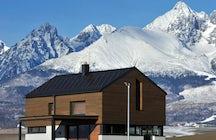 Alpend Natur Resort, Veľká Lomnica
