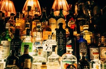 Old Fashioned Bar, Bratislava