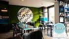 El Café bar, Cimetière d'Ixelles