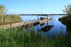 Oasi WWF Lake Burano