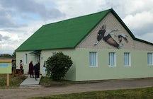 Yelnya Visitor Center, Miory, Belarus
