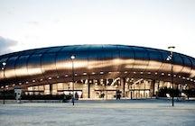 Papp László Budapest Sport Arena