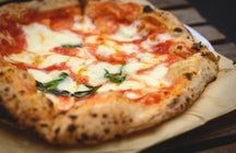 Majstor & Margarita pizzeria
