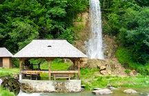 Village Mara, Maramureș County