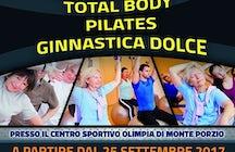 Centro Sportivo Olimpia Monte Porzio