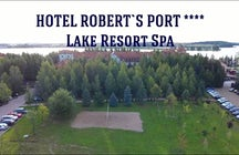 Hotel Roberts Port Lake Resort & SPA
