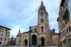 Oviedo, the fairytale city!