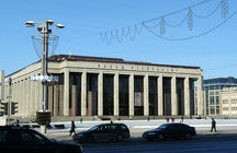 Palace of the Republic, Minsk