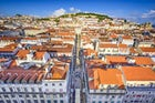 Lisbon Baixa