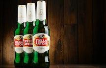 Brewery Stella Artois, Leuven