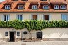 Hiša stare trte - The Old Vine House, Maribor