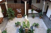 MUSEO Carmelitas Granada