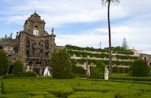 Quinta Real de Caxias