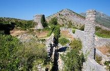 Hadžibegova Kula Fortress