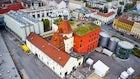 Ottakringer Brewery, Vienna