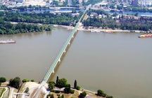 Újpesti Railway Bridge