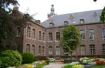 Jardin du Mayeur - Mayeur Garden