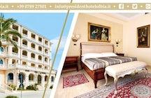 Grand Hotel President Olbia