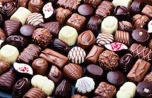 Moriondo e Gariglio Chocolate Roma