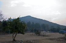 Susunia Hill, Bankura, West Bengal