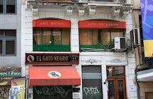 Café El Gato Negro
