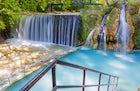 Pozar Thermal Baths