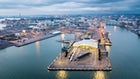 West Harbor, Helsinki
