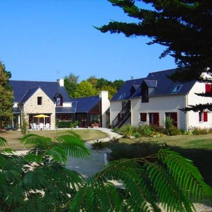 Visit Chambres D Hotes Le Vieux Logis Saint Briac Sur Mer