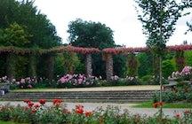 Parc Maurepas of Rennes