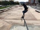 Skatepark Guineueta