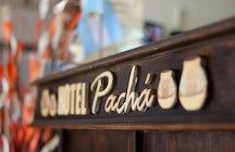 Hotel Pachá Salta