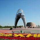 ALZHIR Concentration Camp Museum,  Nur-Sultan