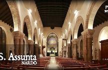 Parrocchia - Cattedrale Maria SS. Assunta Nardò