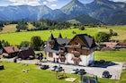 Hotel Strachan, Bachledka