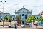 Stará tržnica, Bratislava