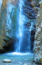 Millomeris Waterfall