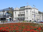 Belgrade National Theatre