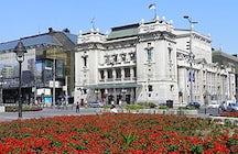 Belgrade National Theatre