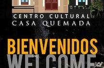 Centro Cultural Casa Quemada Yungay