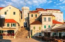 Old Town Herceg Novi