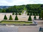 The Parc de Saint-Cloud, Paris