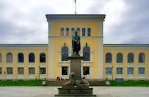 University Museum of Bergen